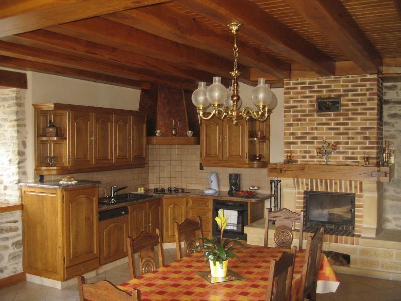 Vente maison / villa Nontron 378000€ - Photo 6