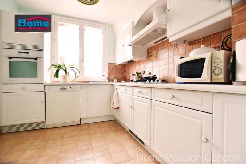 Sale apartment Nanterre 310000€ - Picture 4
