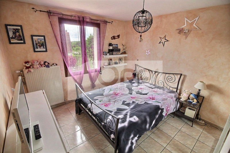 Sale house / villa Meaux 304500€ - Picture 5