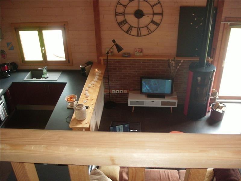 Sale house / villa Vouzeron 157000€ - Picture 3
