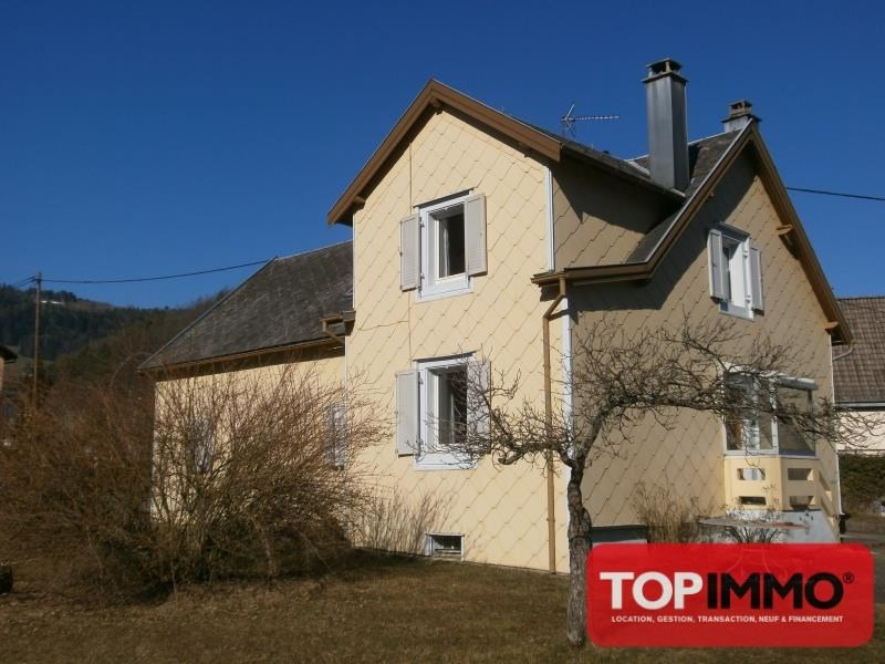 Sale house / villa Orbey 267 000€ - Picture 1