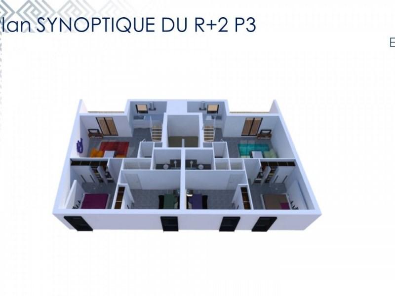 Sale apartment Nimes 250000€ - Picture 2