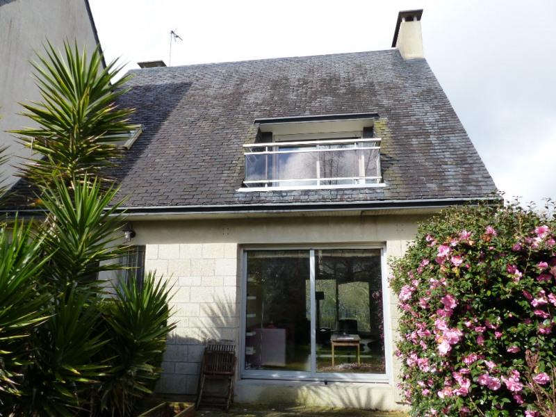 Sale house / villa Saint evarzec 262000€ - Picture 2