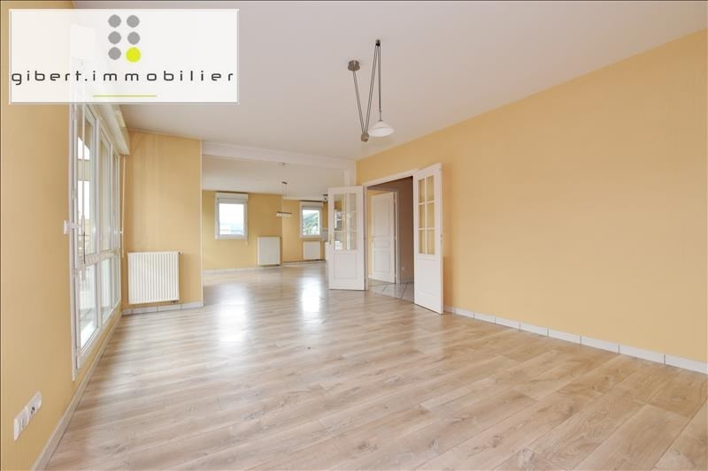 Sale apartment Brives charensac 245 000€ - Picture 2