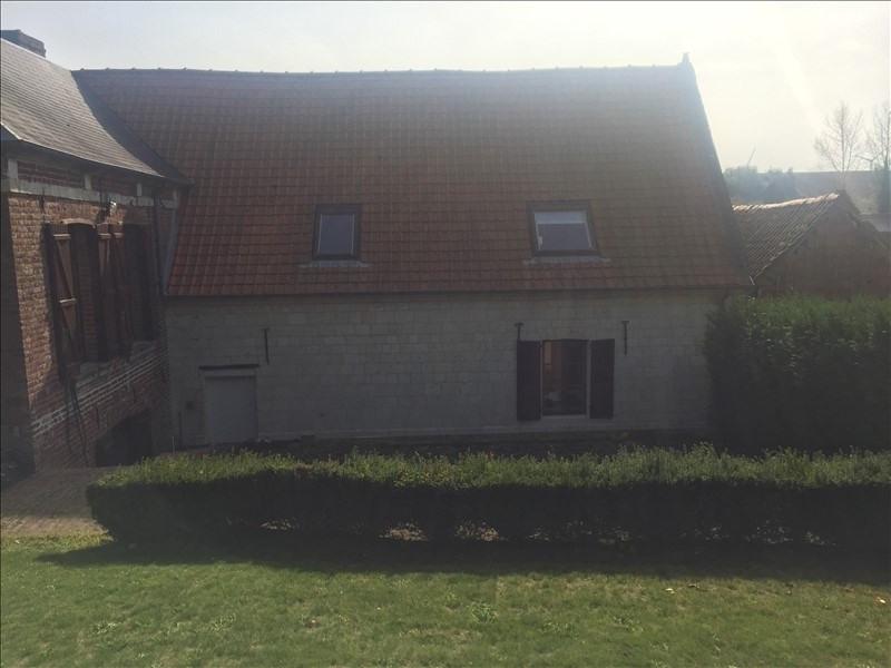 Vente maison / villa Albert 241 500€ - Photo 1