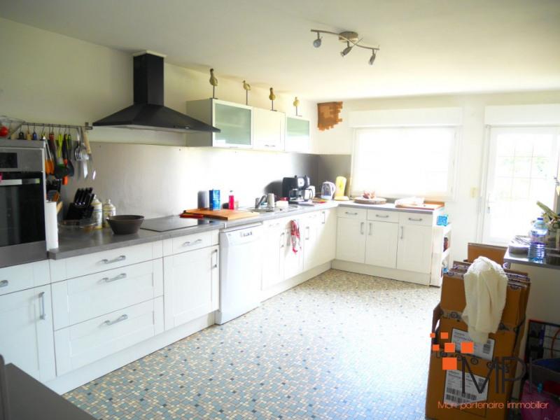 Rental house / villa Saint gilles 1040€ CC - Picture 5