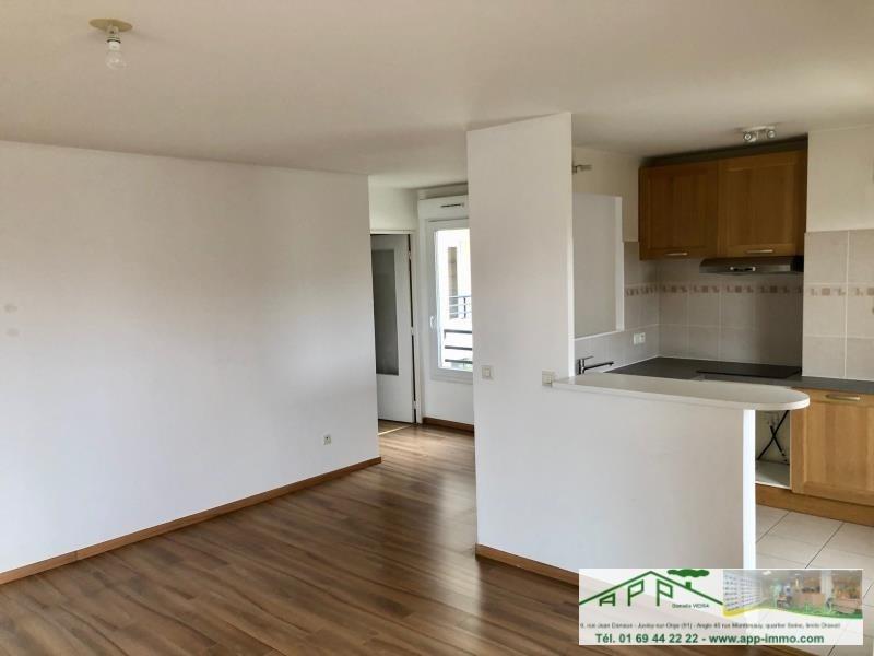 Rental apartment Draveil 1090€ CC - Picture 12