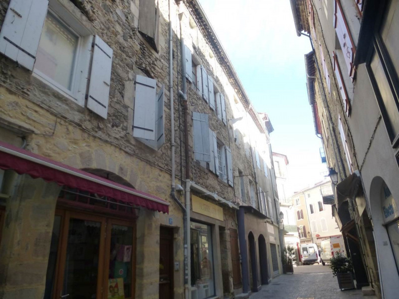 Location appartement Aubenas 370€ CC - Photo 7