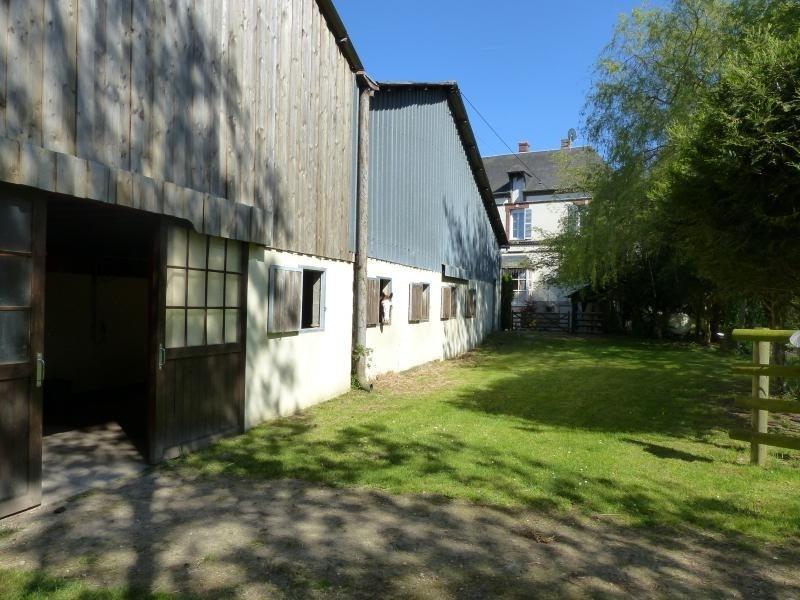 Vente immeuble Sylvains les moulins 1050000€ - Photo 14