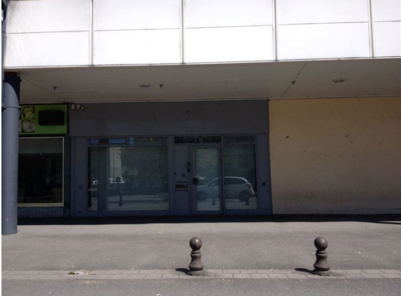 Sale office Bourges 114000€ - Picture 1