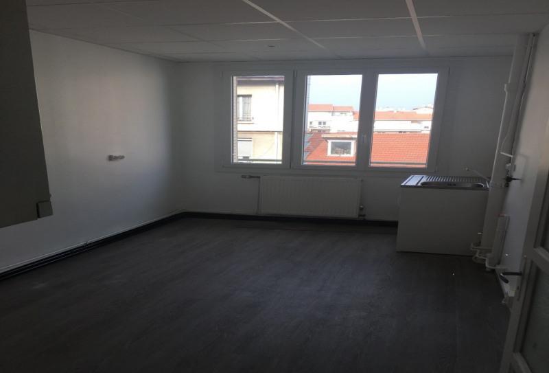 Verkoop  appartement Villeurbanne 190000€ - Foto 2