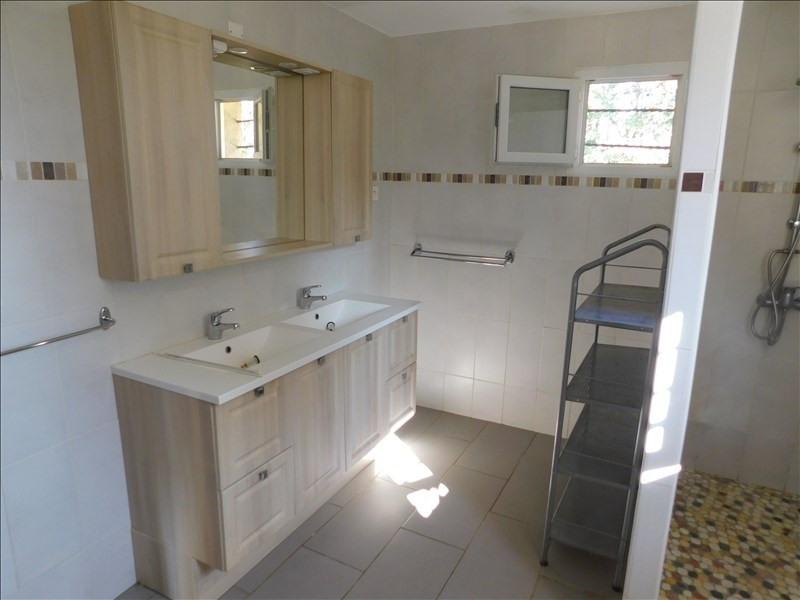 Rental house / villa Mirande 608€ CC - Picture 5