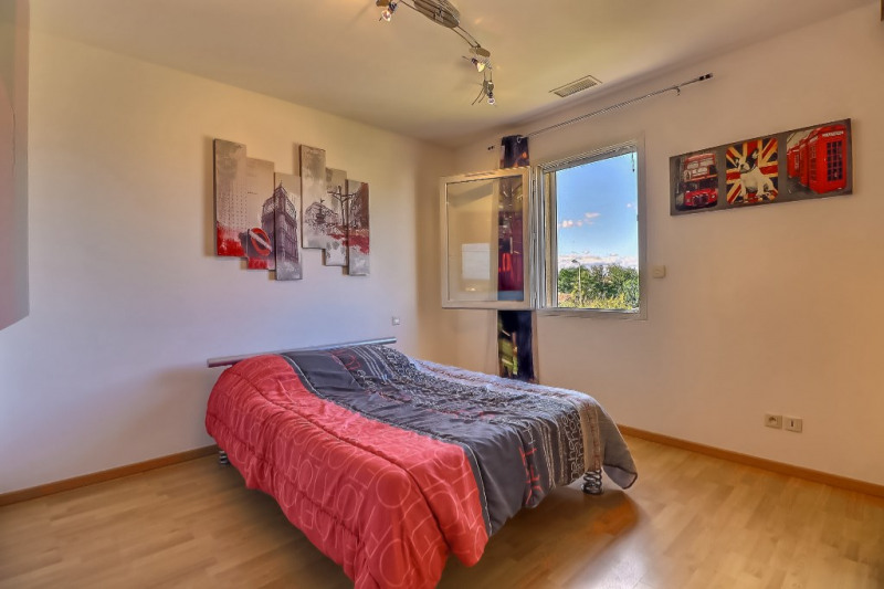 Vente maison / villa Bouillargues 373000€ - Photo 5