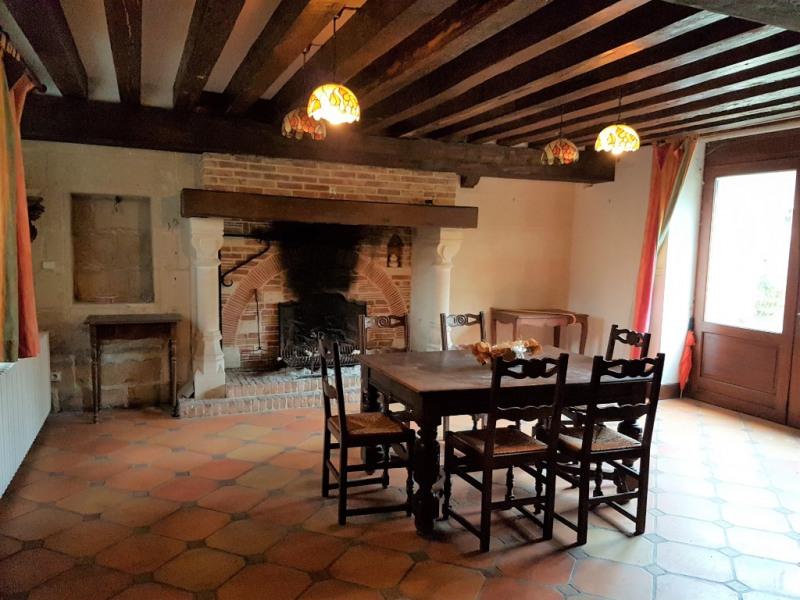 Vente maison / villa Pierrefonds 522000€ - Photo 11