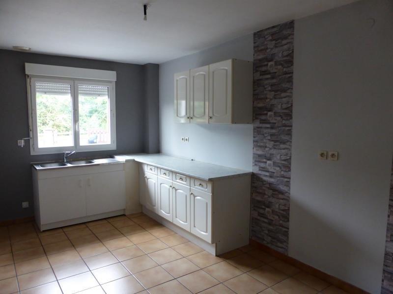 Vente maison / villa Bethune 197000€ - Photo 3