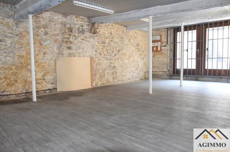Sale building Mauvezin 76000€ - Picture 1