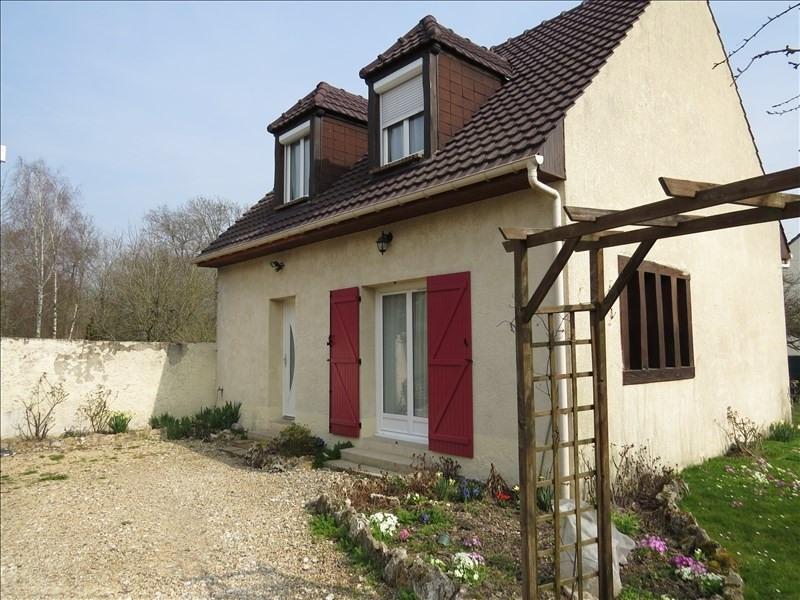 Sale house / villa Bouleurs 299000€ - Picture 1