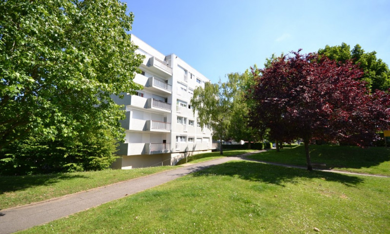 Vente appartement Plaisir 195 000€ - Photo 1