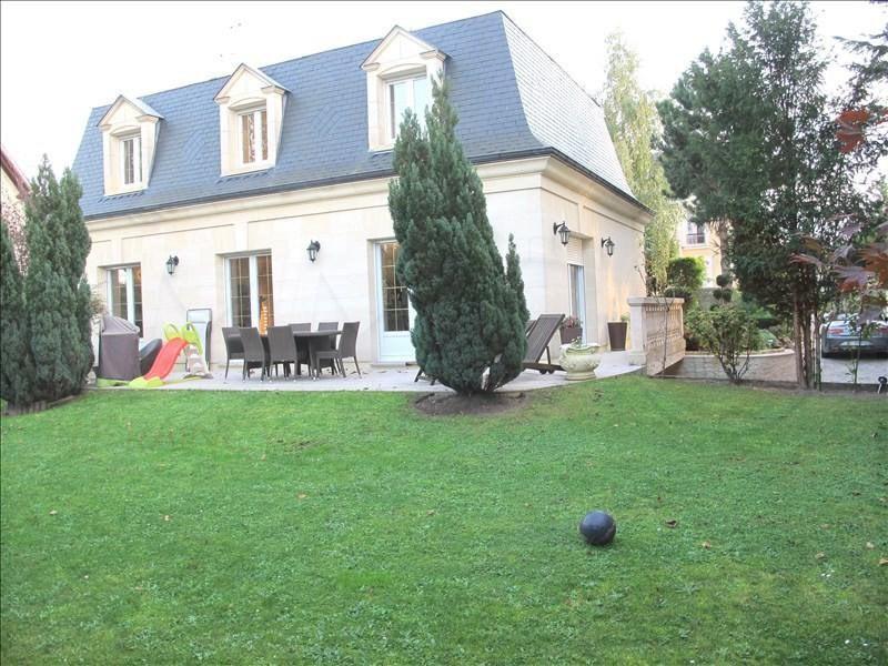 Sale house / villa Le raincy 985000€ - Picture 11