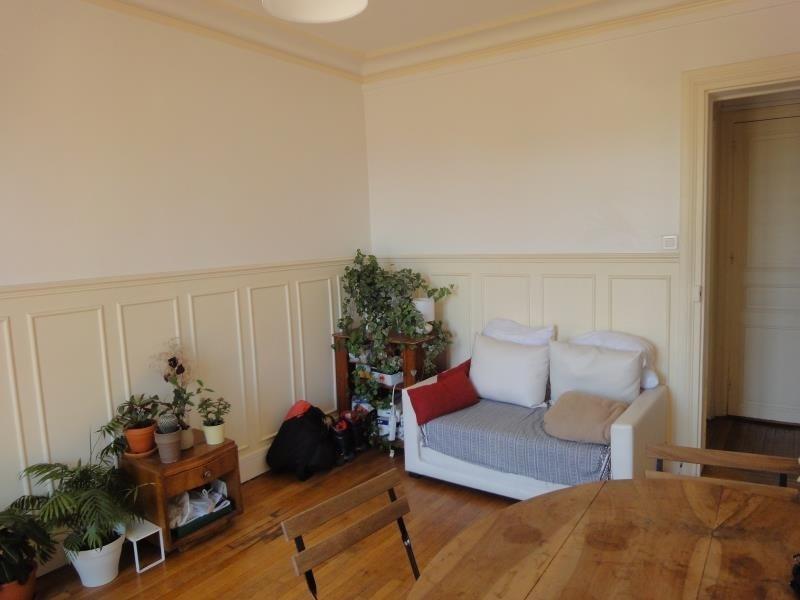 Sale apartment Paris 19ème 279500€ - Picture 10