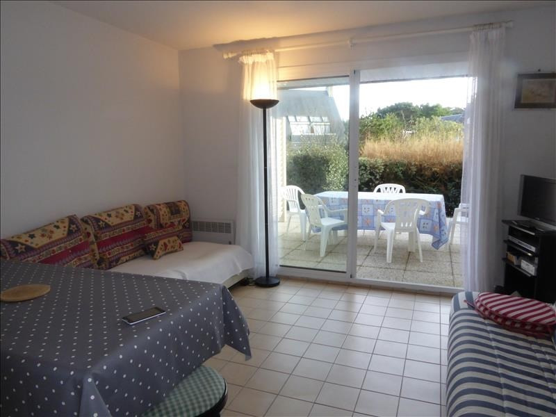 Vente appartement Carnac 141 700€ - Photo 3