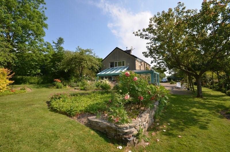 Verkoop  huis Conde sur vire 234000€ - Foto 6