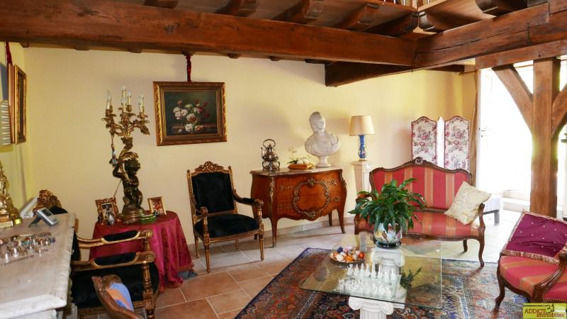 Vente maison / villa Secteur lavaur 488250€ - Photo 3