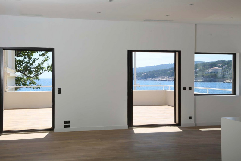 Location appartement Cassis 10 000€ CC - Photo 2