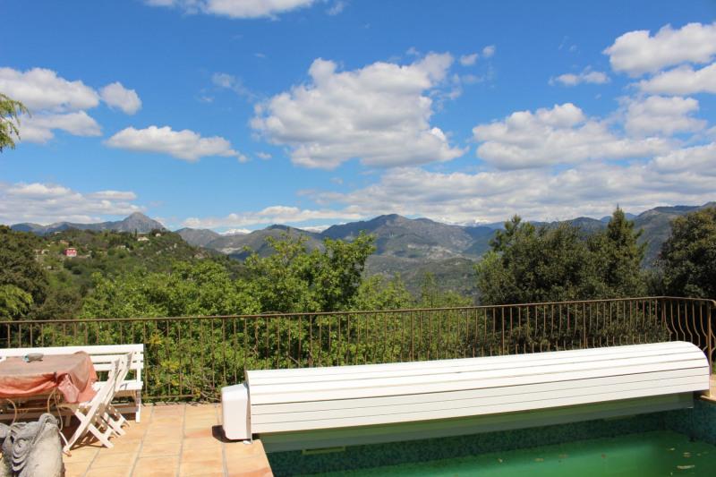 Immobile residenziali di prestigio casa Berre les alpes 595000€ - Fotografia 12