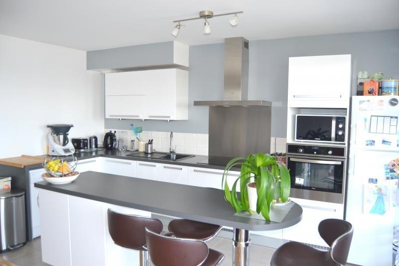 Sale apartment Vezin le coquet 177650€ - Picture 3