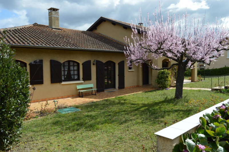 Sale house / villa Andance 265 000€ - Picture 1