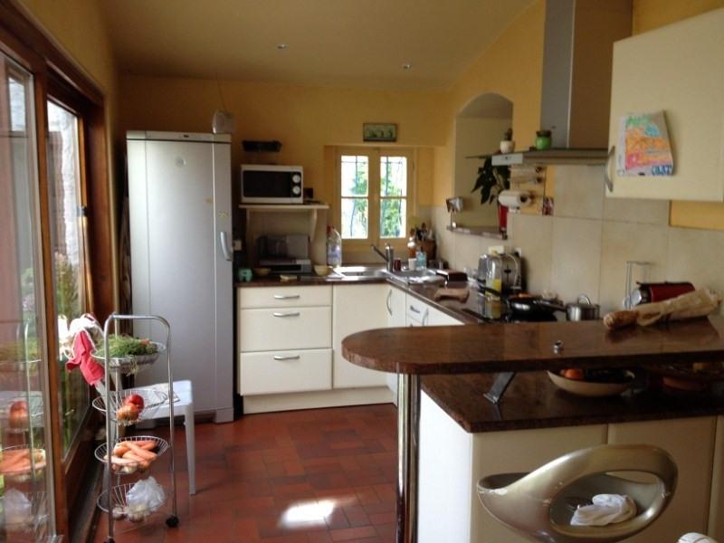 Sale house / villa Medis 378000€ - Picture 5