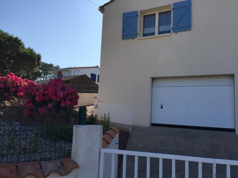 Sale house / villa Jard sur mer 374400€ - Picture 4