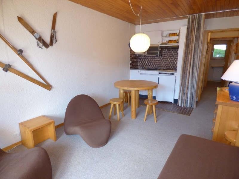 Sale apartment Meribel 270000€ - Picture 2