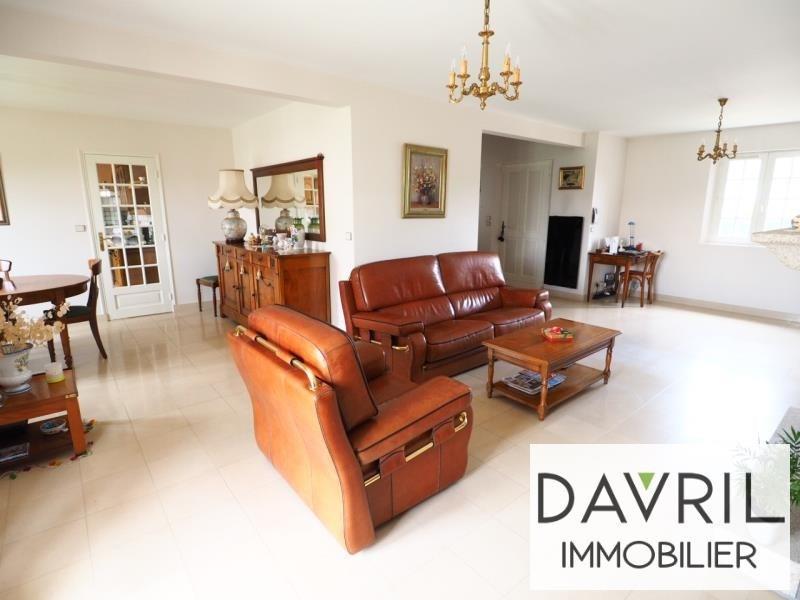 Vente maison / villa Conflans ste honorine 530000€ - Photo 3