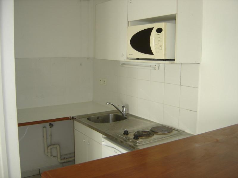 Location appartement Sainte clotilde 650€ CC - Photo 4