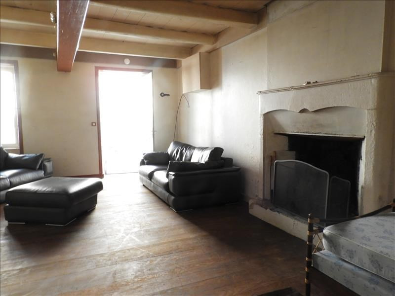Vente maison / villa St pierre d'oleron 108 000€ - Photo 3