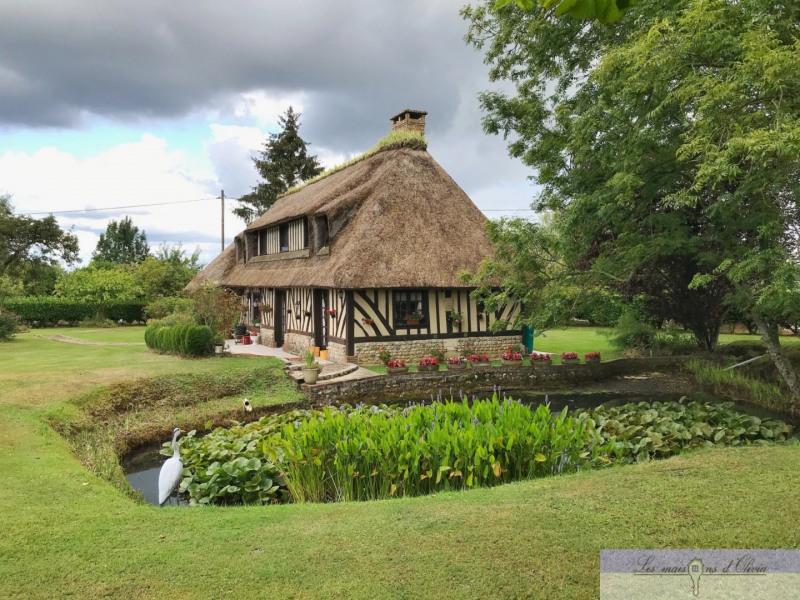 Vente de prestige maison / villa St andre d'hebertot 500000€ - Photo 3
