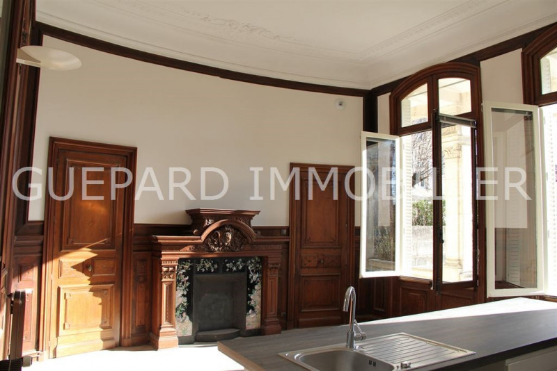 Rental apartment Angouleme 1700€ CC - Picture 3