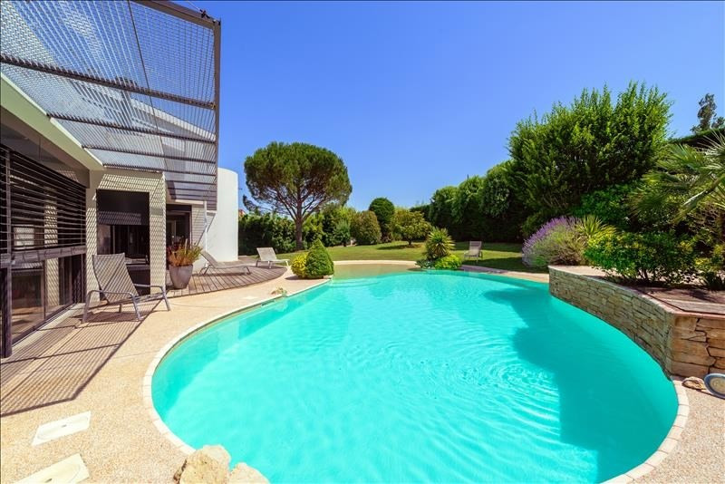Deluxe sale house / villa Fonsegrives 5 km 936 000€ - Picture 2