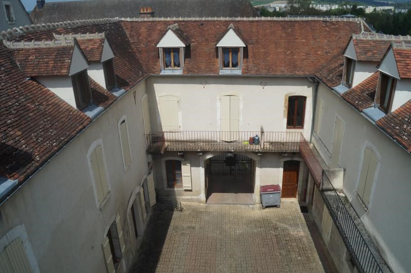 Vente appartement Tonnerre 66 300€ - Photo 6