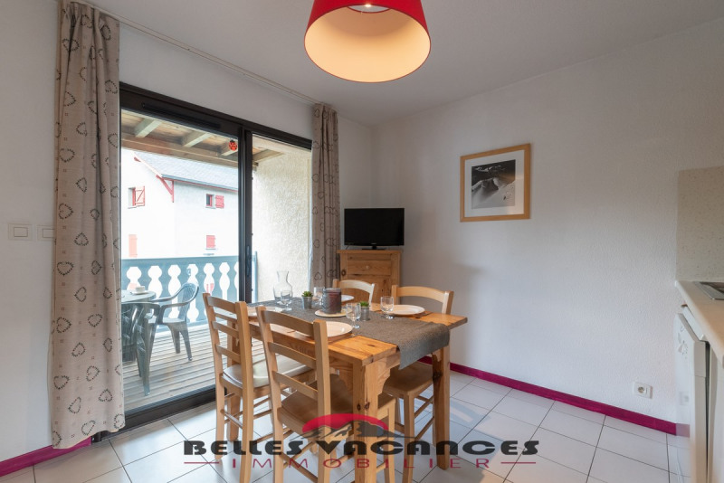 Sale apartment Arreau 55 000€ - Picture 4