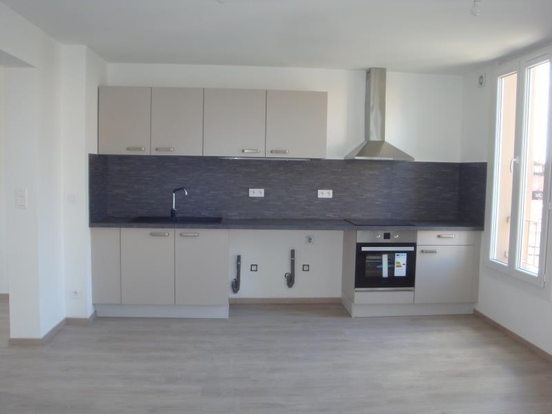 Rental apartment Perpignan 680€ CC - Picture 2