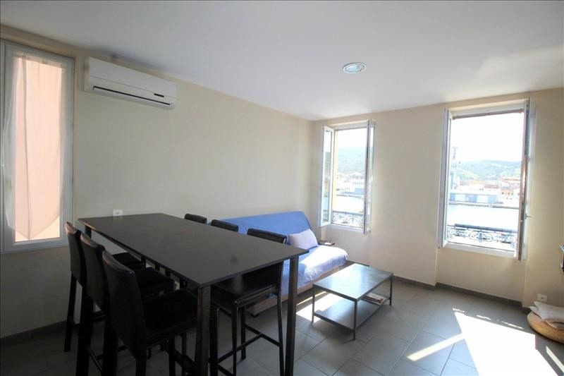 Sale apartment Port vendres 216 000€ - Picture 5