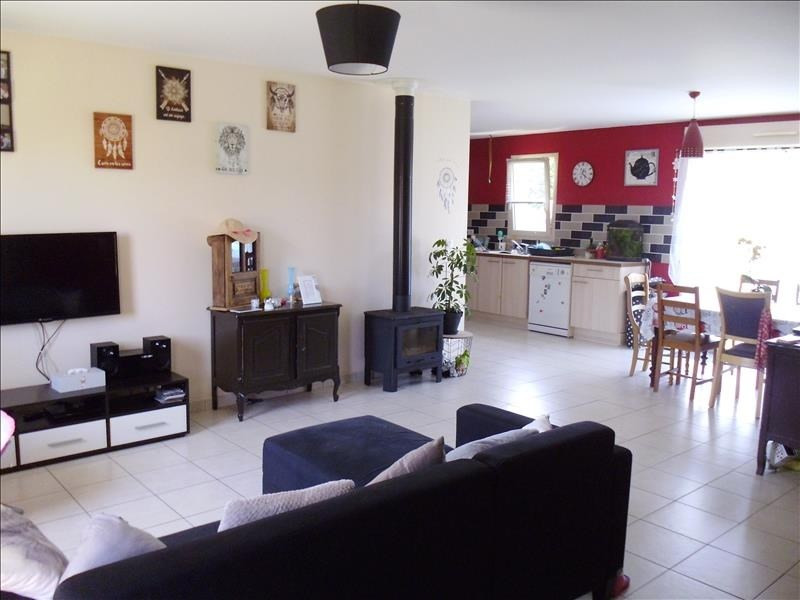 Vente maison / villa Salles 141 500€ - Photo 2