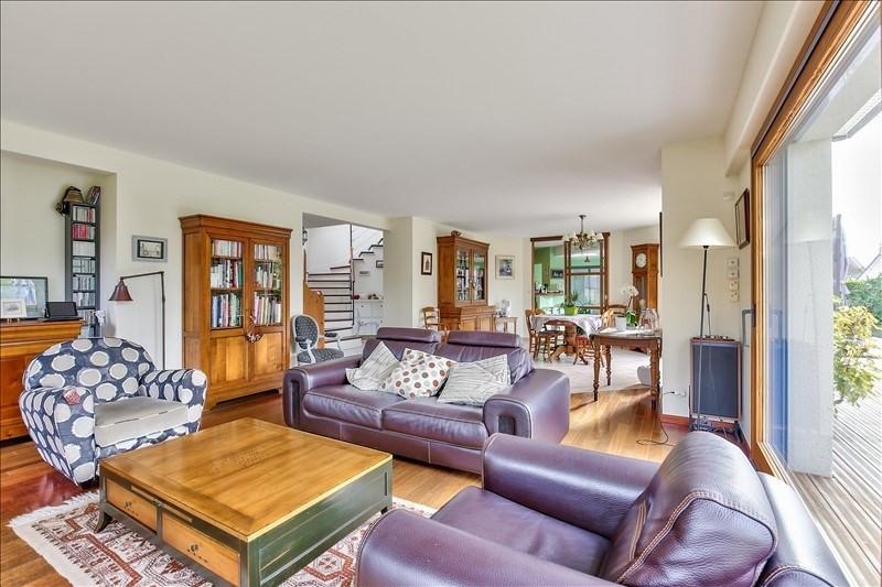 Deluxe sale house / villa Caen 844000€ - Picture 2