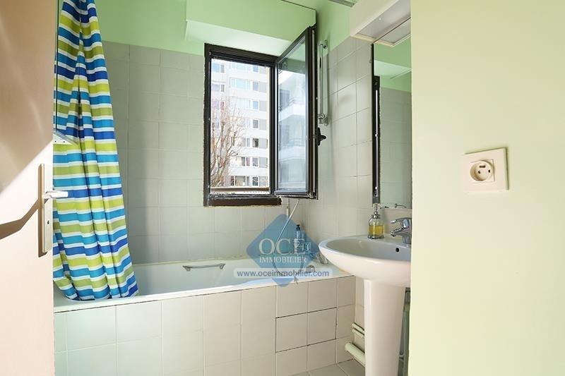 Vente appartement Paris 11ème 579000€ - Photo 7