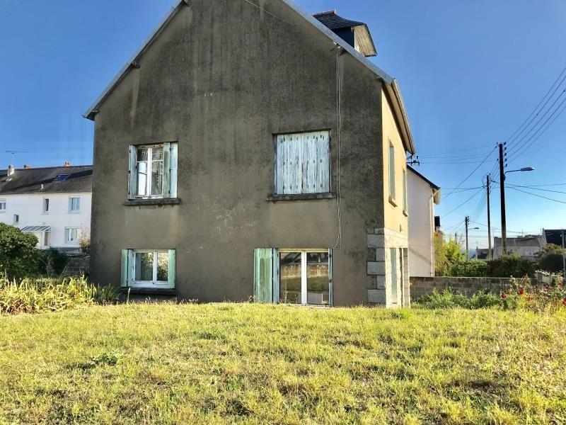Sale house / villa St brieuc 125700€ - Picture 8