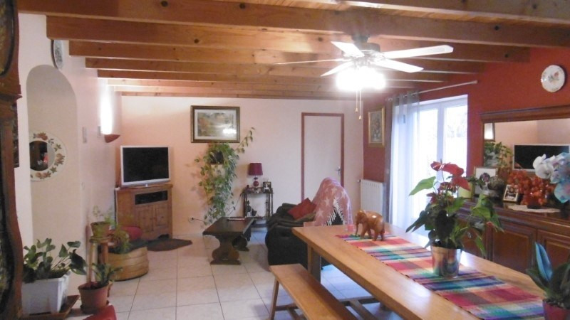 Vente maison / villa Cognac 160 500€ - Photo 3