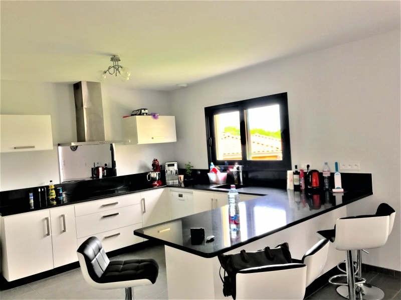 Rental house / villa Le vigen 1200€ CC - Picture 3